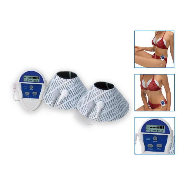 MC0052 Breast Shaper